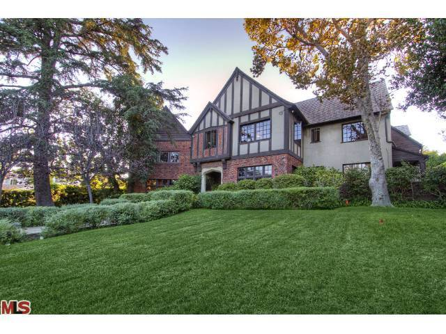 Check Out The Swanky Pad Rob Zombie Just Sold For 3 5 Million