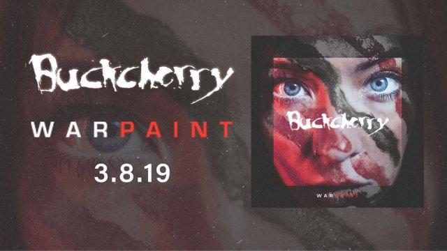「Buckcherry Warpaint」的圖片搜尋結果
