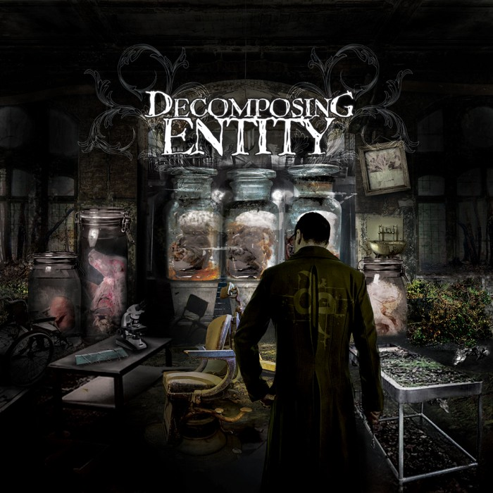 Decomposing Entity cover