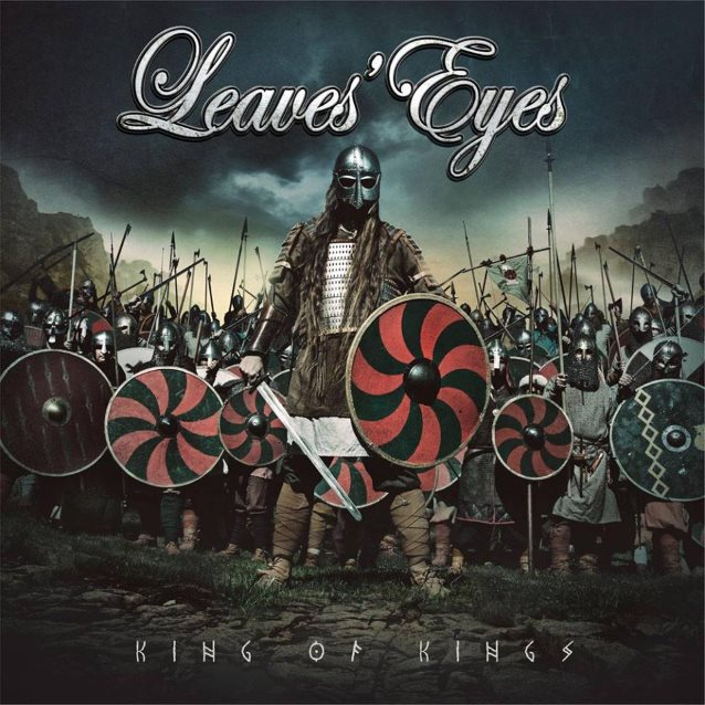leaves eyes kingofkingscd