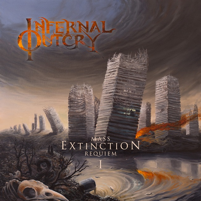 Infernal-Outcry cover