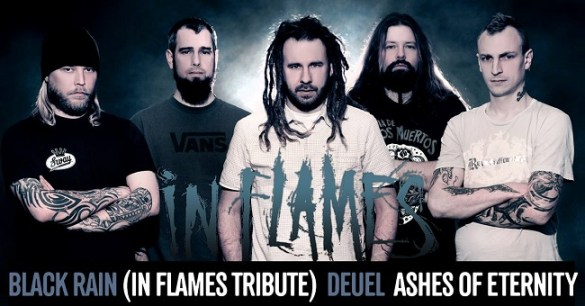 In Flames tribute