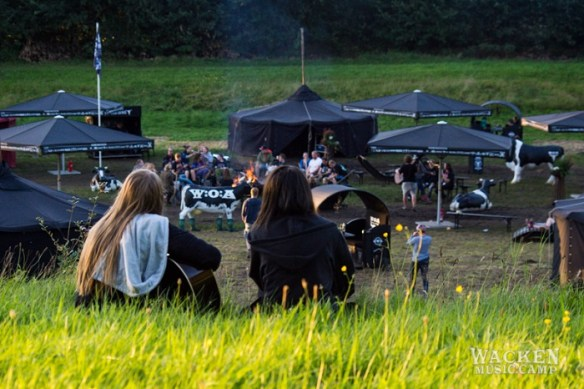 Wacken Music Camp