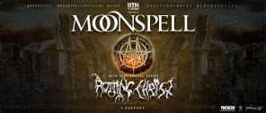 Moonspell-Rotting Christ