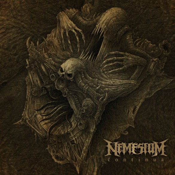Nemesium death metal