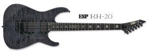 ESP KH 20 20th Anniversary Edition