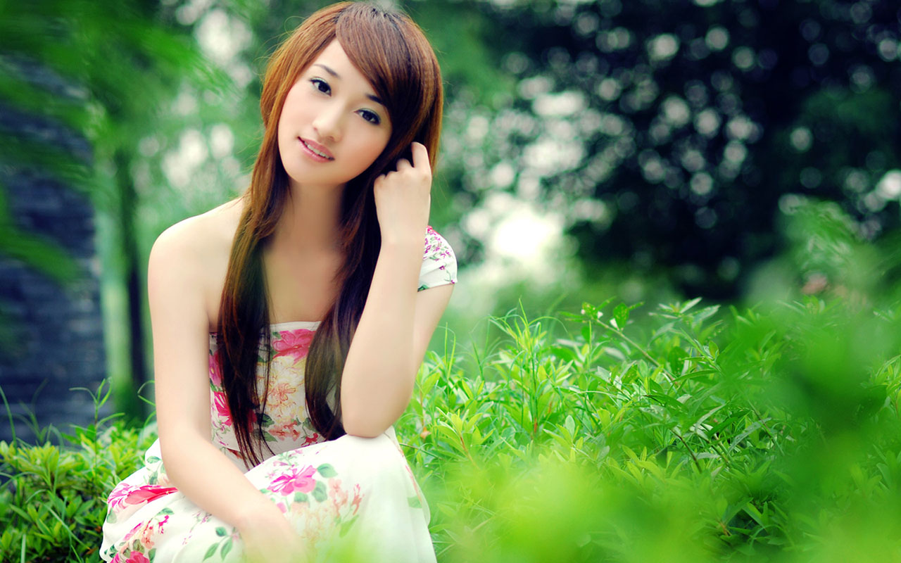Learning about China by Looking at Pretty Girls (5 ... on Beautiful Teen Girl  id=53951
