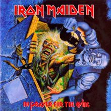 Iron Maiden – No Prayer For The Dying (1990)