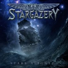 Stargazery – Stars Aligned (2015)