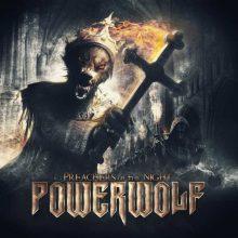 Powerwolf – Preachers Of The Night (2013)