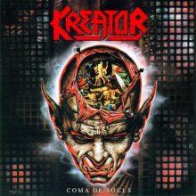 Kreator – Coma Of Souls (1990)