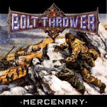 Bolt Thrower – Mercenary (1998)