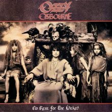 Ozzy Osbourne – No Rest For The Wicked (1988)