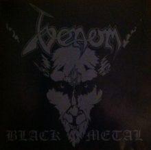 Venom – Black Metal (1982)