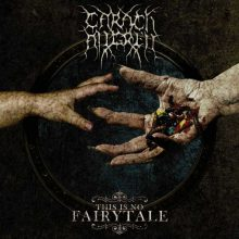 Carach Angren – This Is No Fairytale (2015)