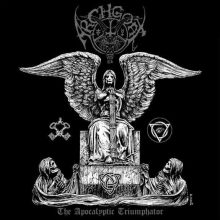 Archgoat – The Apocalyptic Triumphator (2015)