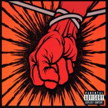 Metallica – St. Anger (2003)