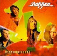Dokken – Dysfunctional (1995)
