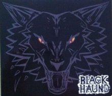 Black Haund – Black Haund EP (2015)