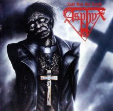 Asphyx – Last One On Earth (1992)