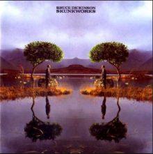 Bruce Dickinson – Skunkworks (1996)