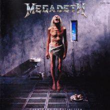 Megadeth – Countdown To Exctinction (1992)