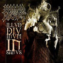 Morbid Angel – Illud Divinum Insanus (2011)