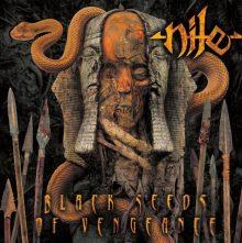 Nile – Black Seeds Of Vengeance (2000)