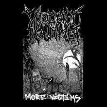 Violent Hammer – More Victims (Demo 2014)