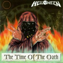 Helloween – The Time Of The Oath (1996)