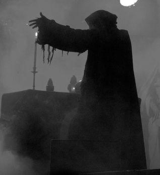 #mayhem #attila #attilacsihar #nummirock #norway #blackmetal @thetruemayhem #demysteriisdomsathanas