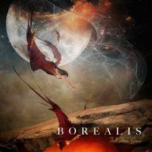 Borealis – Fall From Grace (2011)