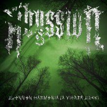 Abyssion – Luonnon Harmonia Ja Vihreä Liekki (2015)