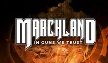 Marchland – In Guns We Trust EP (2014)