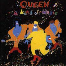 Queen – A Kind Of Magic (1986)