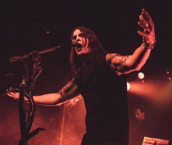 Satyricon hakee live-kitaristia! Tässäkö sinun tilaisuutesi?