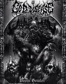 God Disease – Doom Howler EP (2015)