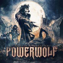 Powerwolf – Blessed & Possessed (2015)