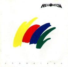 Helloween – Chameleon (1993)