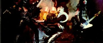 Kiss Alive! tänään 40 vuotta