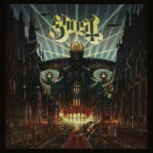 Ghost – Meliora (2015)
