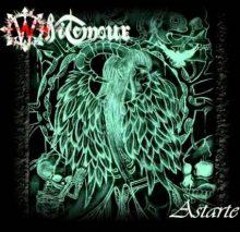 Whitemour – Astarte EP (2012)