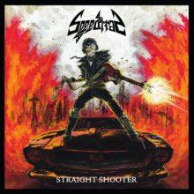 Speedtrap – Straight Shooter (2015)