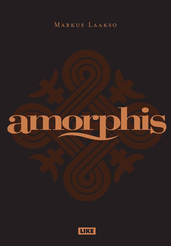 Amorphis Kirja