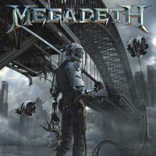 Megadeth – Dystopia (2016)
