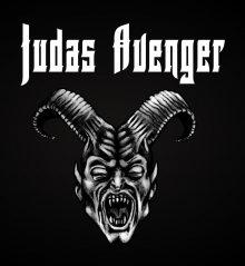 Judas Avenger – Judas Avenger EP (2015)