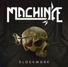 Machinae – Clockwork (2015)