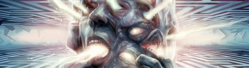 Solution .45 – Nightmares In The Waking State: Pt.1 (2015)