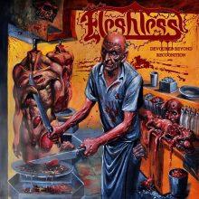 Fleshless – Devoured Beyond Recognition (2015)