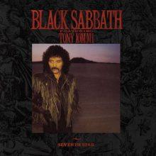 Black Sabbath feat. Tony Iommi – Seventh Star (1986)